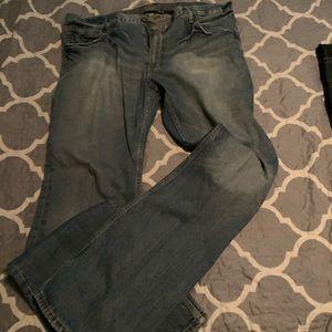 American eagle men's jeans